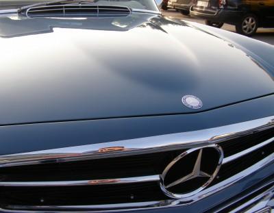 Mercedes W113 280SL Pagode